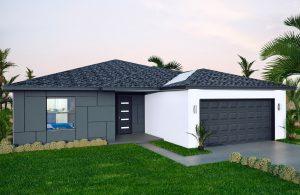 Blockchain, Solar Energy and EcoHome Villages at Orange City