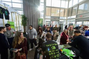 Behind the Scene of Cannabis Marketing Conference