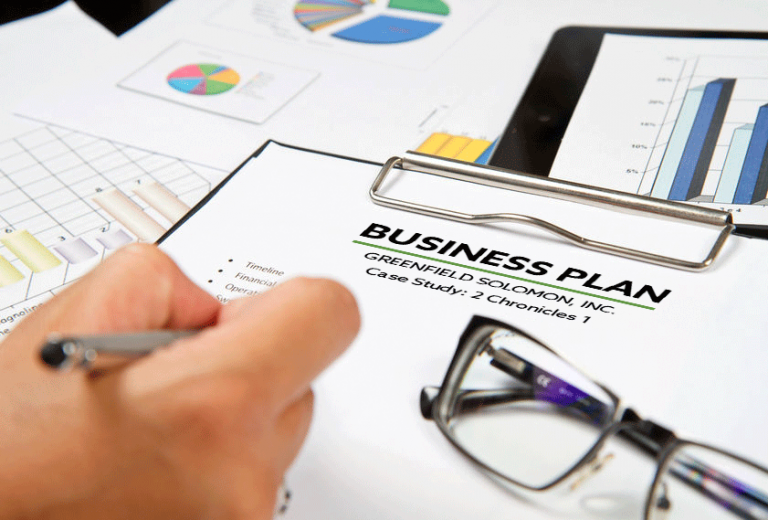 The Importance of a Business Plan – Capital Raising Series 2 of 5