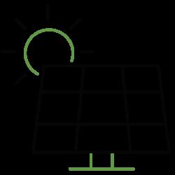 Greenfield Markets Solar