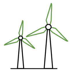 Greenfield Markets Wind Power