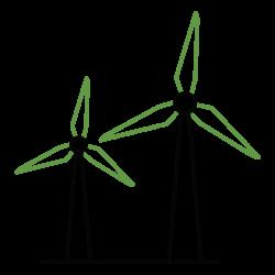 Greenfield Markets Wind Power