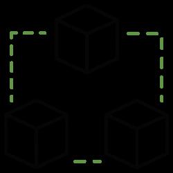 Greenfield Markets Blockchain